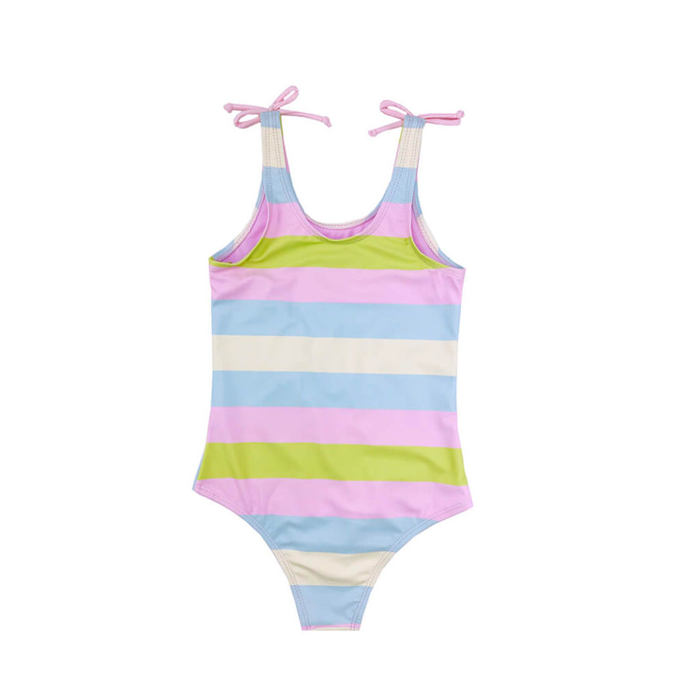 froil printing one piece swimsuit
