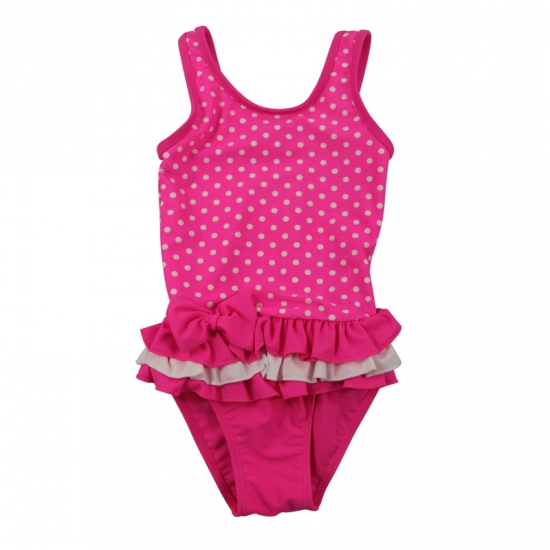 Children One-piece Swimsuits