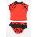 Toddler girl tankini  bathing suits