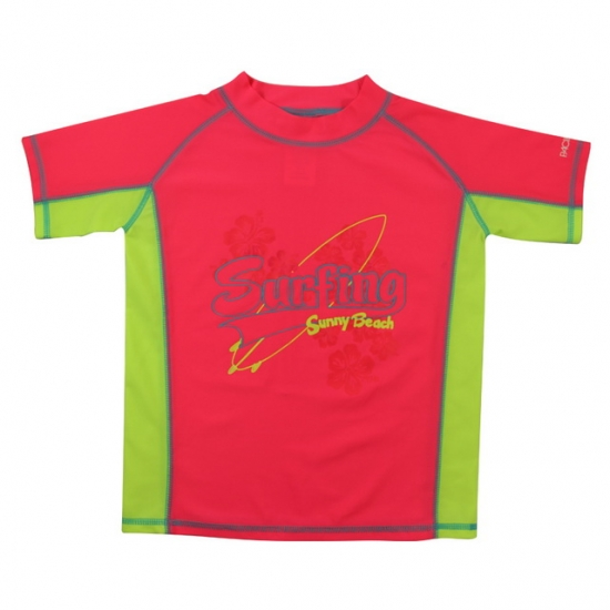 Boys rashguard tops
