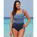 Plus size bathing suits for women
