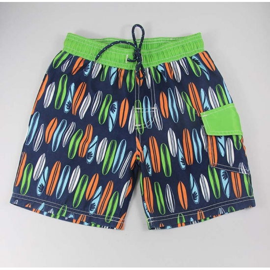 Swimming shorts for toddler boy