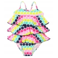 Ruffle One-Piece Swimsuits for girls
