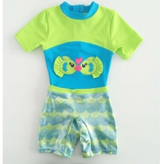 Rash Guard Kinder