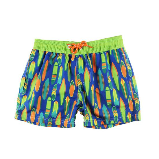 custom beach shorts