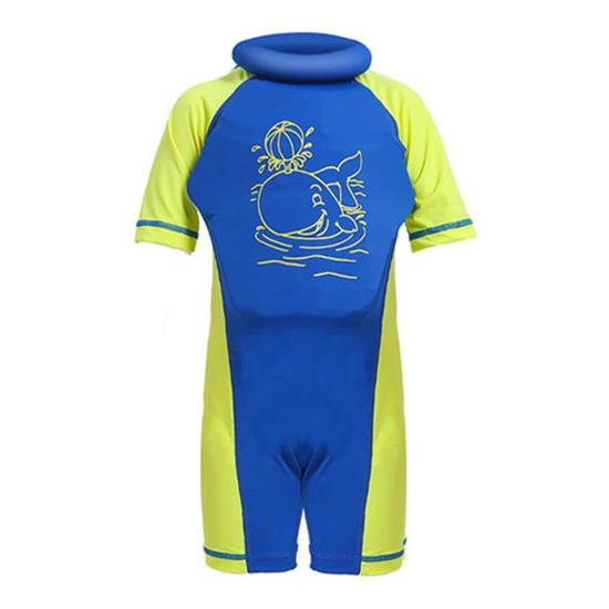 baby swimwear float suits