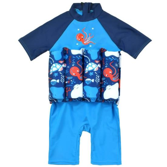 floaty bathing suits for babies
